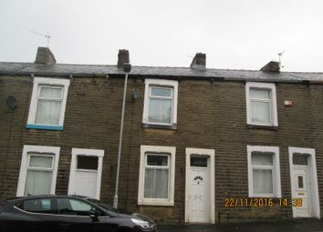 Thumbnail 2 bedroom terraced house to rent in Stott Street, Nelson