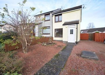 Thumbnail 2 bed semi-detached house for sale in Sorn Place, Galston