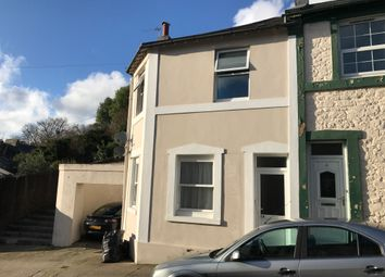 Thumbnail 2 bed flat to rent in Alexandra Road, Torquay