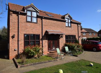 Thumbnail 2 bed detached house for sale in Moor Lane, Carnaby, Bridlington