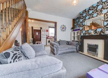 Thumbnail 2 bed end terrace house for sale in Fallbarn Crescent, Rawtenstall, Rossendale
