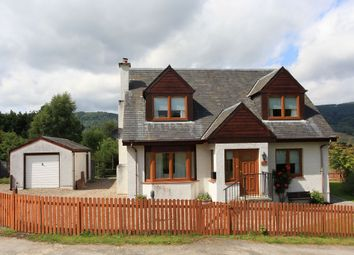 Thumbnail 4 bed detached house for sale in Dunkeld Street, Aberfeldy