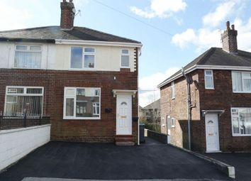 Thumbnail 3 bed semi-detached house to rent in Oak Place, Meir, Stoke-On-Trent