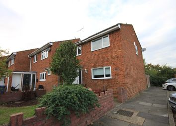 Thumbnail 4 bed end terrace house to rent in Milton Road, Corringham, Stanford-Le-Hope