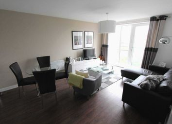 Thumbnail 2 bed flat to rent in Riley Building, Derwent Street, Salford