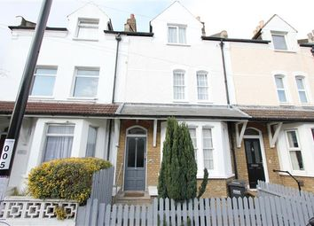 Thumbnail 3 bed terraced house for sale in Harrington Road, South Norwood