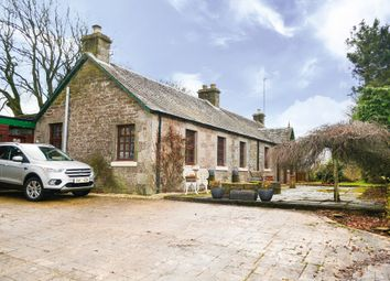Thumbnail 3 bed cottage for sale in Braco, Dunblane