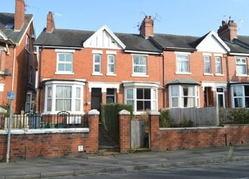 Thumbnail 1 bed flat to rent in Princes Road, Penkhull, Stoke-On-Trent