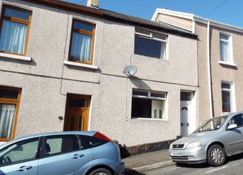 Thumbnail 2 bed terraced house for sale in Middleton Street, St Thomas, Swansea