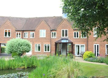 Thumbnail 2 bed terraced house for sale in Isles Court, Isles Road, Ramsbury