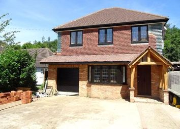 Thumbnail 5 bed detached house for sale in New Haw, Addlestone, Surrey
