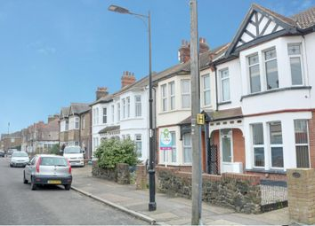 Thumbnail 2 bed flat for sale in St. Andrews Road, Shoeburyness, Southend-On-Sea