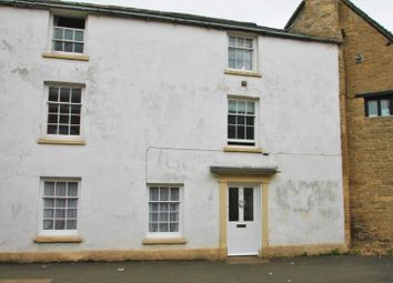Thumbnail 2 bed terraced house for sale in Coronation Street, Fairford, Gloucestershire