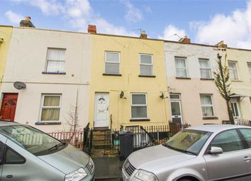 Thumbnail 1 bed flat for sale in Ryecroft Street, Tredworth, Gloucester