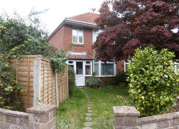 Thumbnail 5 bedroom property to rent in Creighton Road, Southampton