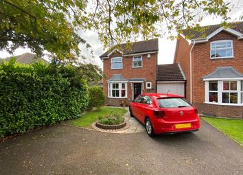 3 bed link-detached house for sale in Felton Grove, Solihull B91