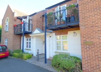 Thumbnail 2 bedroom property to rent in Teme Court, Melton Road, Nottingham