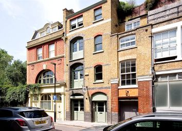 Thumbnail End terrace house to rent in Mitchell Street, Clerkenwell