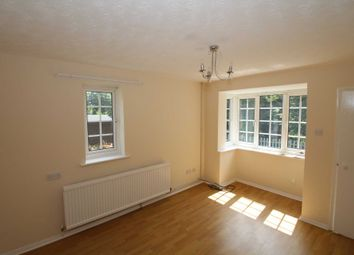 Thumbnail 1 bedroom town house to rent in The Lawns, Hemel Hempstead