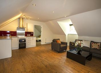 Thumbnail 1 bed flat to rent in Twiss Square, Winchester
