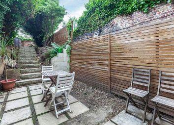 Thumbnail 1 bedroom flat to rent in Garden Flat Liverpool Road, London