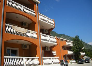 Thumbnail 1 bed apartment for sale in Apartment With Lovely Sea-View, Prcanj Bb, Montenegro