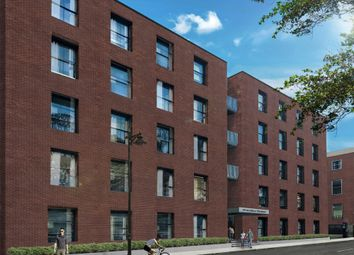 Thumbnail 1 bed flat for sale in Winckley House, Winckley Square, Cross Street, Preston
