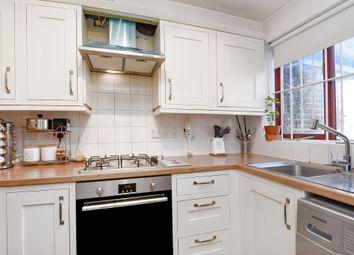 Thumbnail Semi-detached house for sale in Kelvin Gardens, Croydon