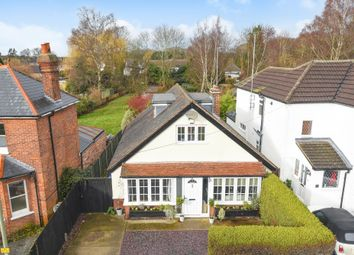 Thumbnail 3 bed bungalow for sale in Prospect Road, Farnborough, Hampshire