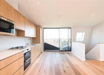 Thumbnail 2 bedroom maisonette to rent in Chalcot Road, Primrose Hill, London
