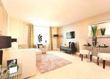 Thumbnail 3 bed flat for sale in Hamlet Road, London