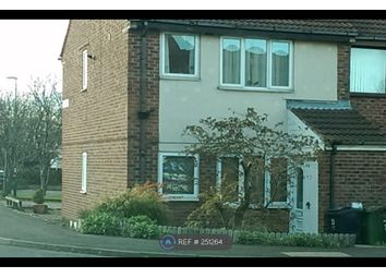Thumbnail 1 bed flat to rent in Lytton Park, South Shields