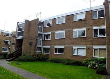 Thumbnail 2 bed flat to rent in Albany Court, Brunswick Road, Coventry