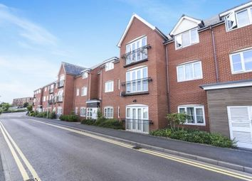 Thumbnail 2 bed flat for sale in River House, Common Road, Evesham, Worcestershire