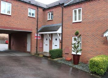 Thumbnail 2 bed flat for sale in South Meadow Road, Northampton, Northamptonshire, Na
