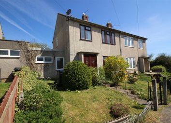 Thumbnail 3 bed semi-detached house for sale in Hill Rise, Chippenham