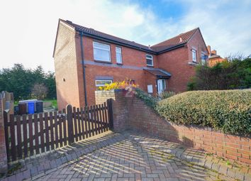 Thumbnail 2 bed semi-detached house to rent in Woodhouse Court, Beighton, Sheffield