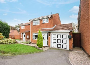 Thumbnail 3 bed semi-detached house for sale in Adams Brook Drive, Bartley Green