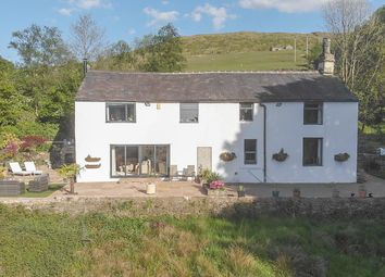 Thumbnail 4 bedroom detached house for sale in Hall Carr Farm, Rawtenstall, Rossendale