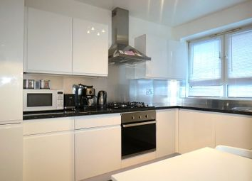 Thumbnail 3 bed flat to rent in Hunton Street, Spitalfieds