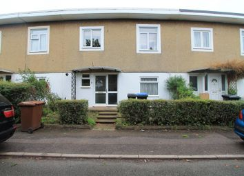 Thumbnail 3 bed terraced house to rent in Furzen Crescent, Hatfield
