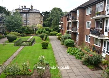 Thumbnail 3 bed flat to rent in Castle Way, Feltham