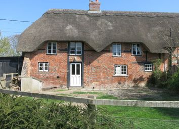 Thumbnail 2 bedroom cottage to rent in Upper Bullington, Sutton Scotney, Hampshire