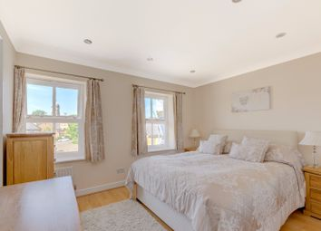 Thumbnail 4 bed terraced house for sale in Kensington Close, London