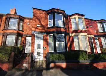 Thumbnail 3 bed terraced house for sale in Well Lane, Birkenhead, Merseyside