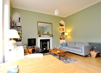 Thumbnail 1 bed flat for sale in Bathwick Street, Bath, Somerset