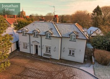 Thumbnail 5 bed detached house for sale in Westmill, Buntingford
