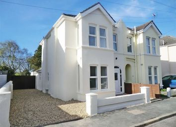 Thumbnail 4 bedroom property for sale in Capstone Road, Bournemouth, Dorset