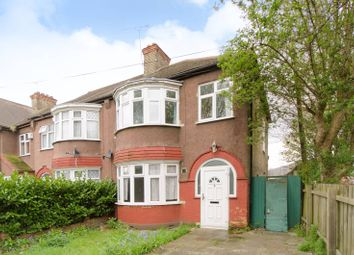 Thumbnail 3 bed end terrace house for sale in Woodgrange Terrace, Great Cambridge Road, Bush Hill Park