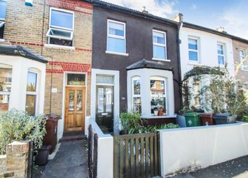 Thumbnail 2 bed terraced house for sale in Michael Road, Leytonstone